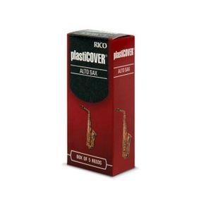Palheta Plasticover Alto RRP-05ASX-100 - Rico Reeds