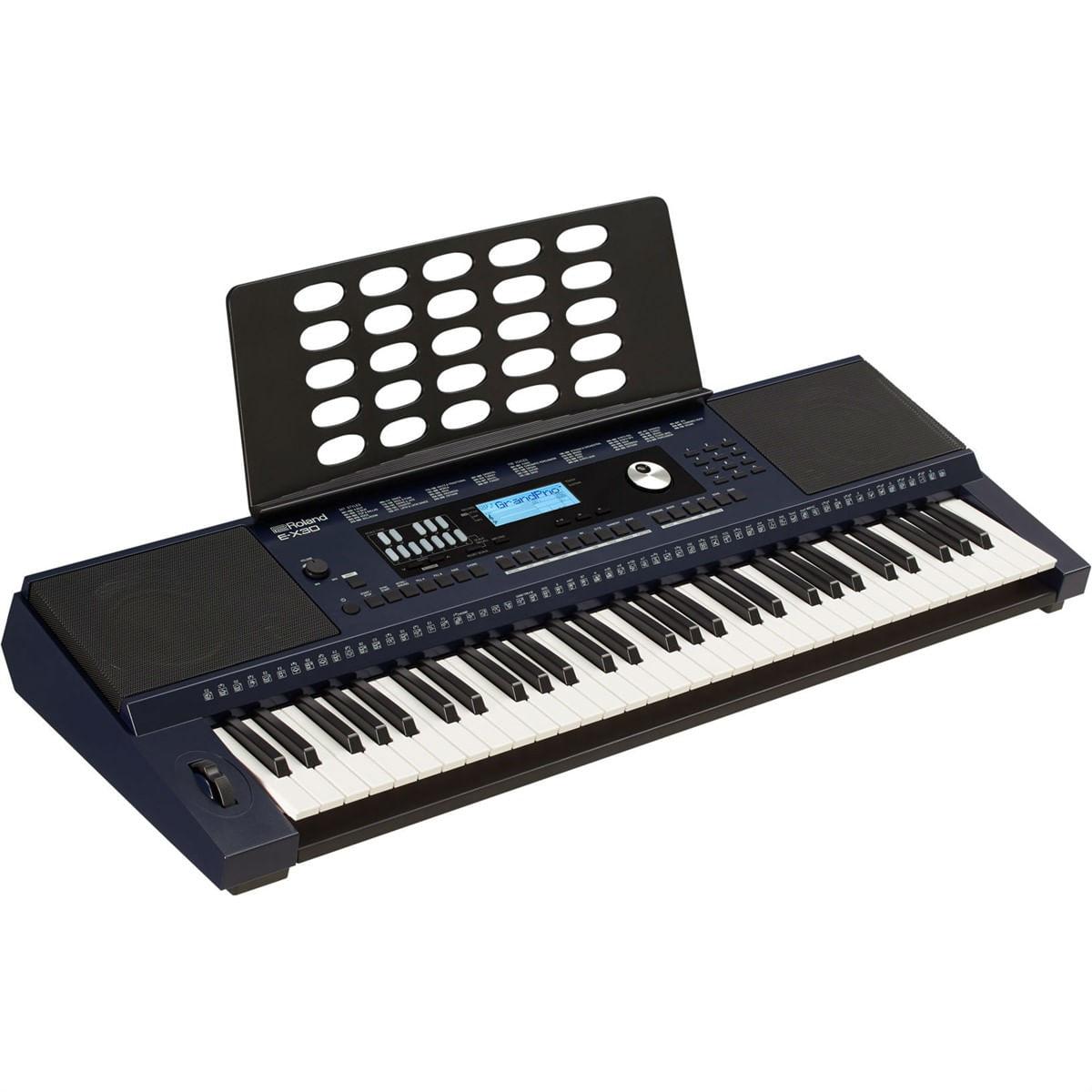 teclado-arranjador-e-x30-roland-2